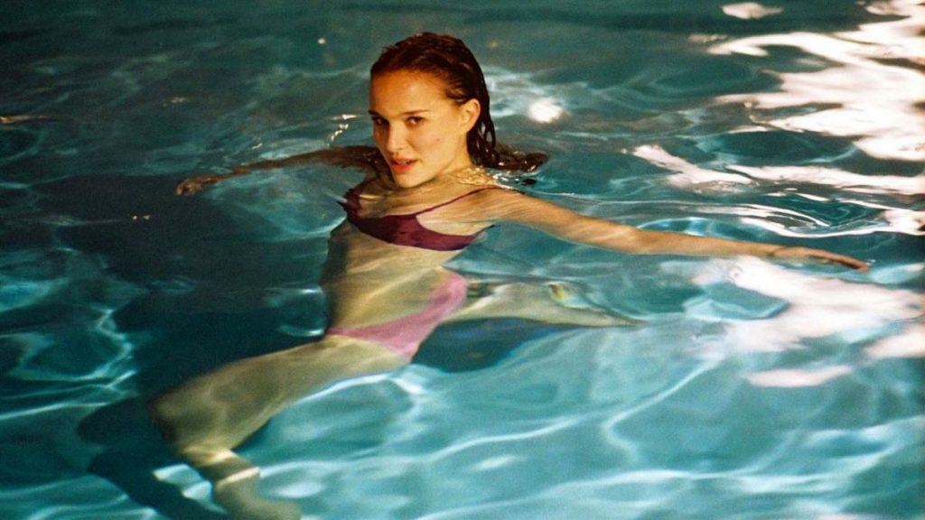 Natalie Portman dans Garden State