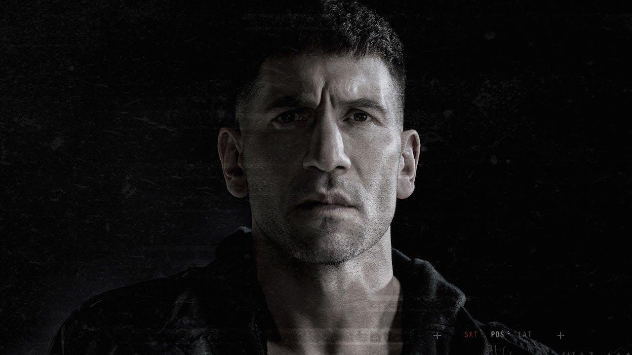 Marvel's The Punisher est de retour pour une saison…