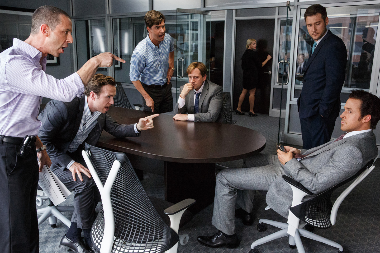 The Big Short : pédagogique et brillant