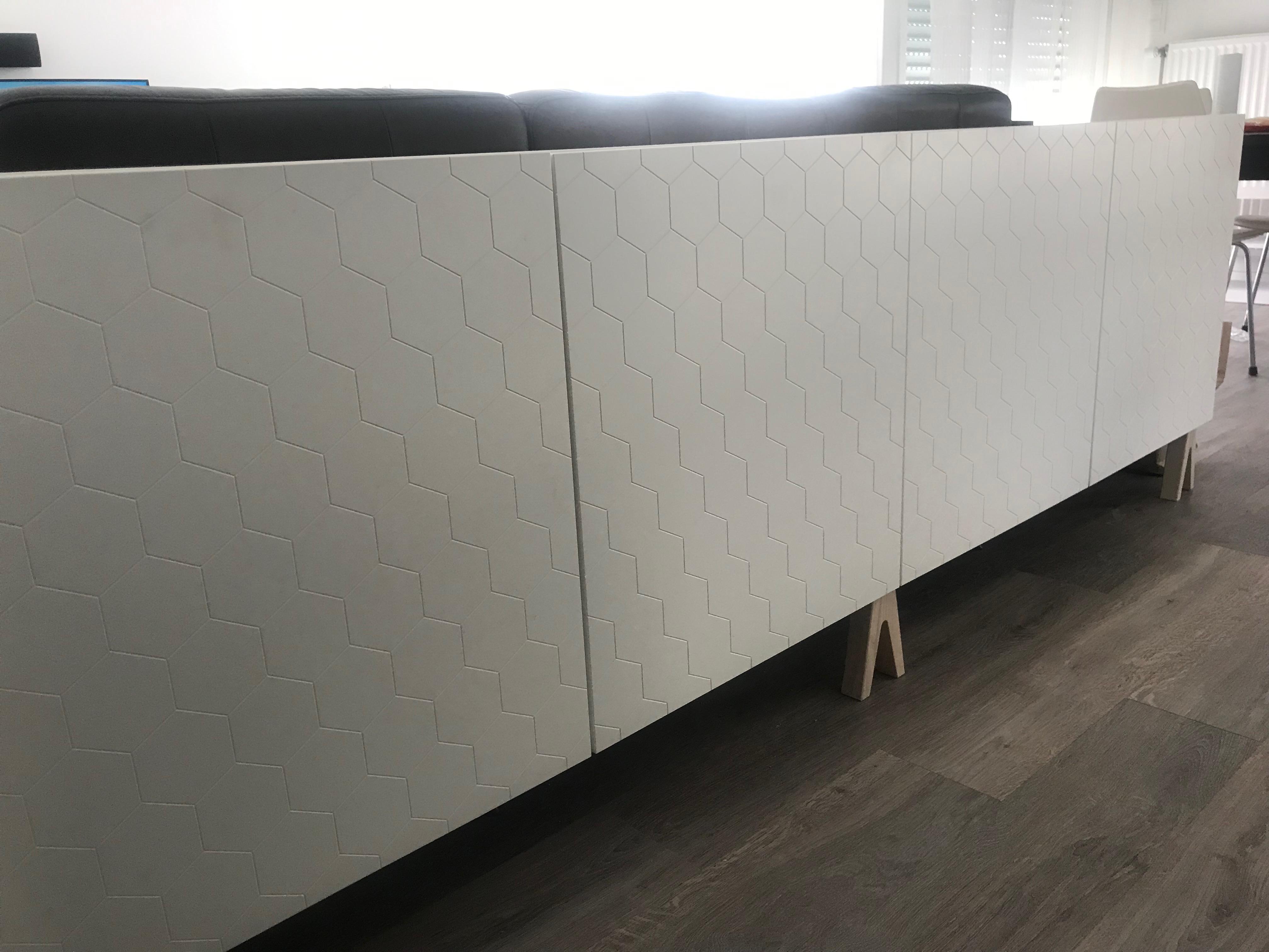Meuble Ikea Besta Blanc intégrer des tiroirs intérieurs dans un meuble ikea besta