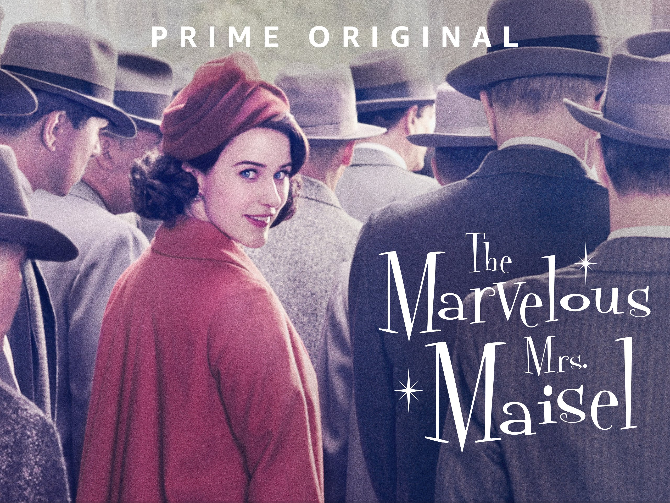 The Marvelous Mrs. Maisel : 2 saisons exceptionnelles