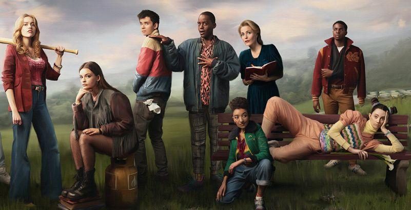 Sex Education : une saison 2 brillante